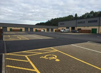 Thumbnail Light industrial to let in Unit 7, Phase A, Hollygate 46, Cotgrave, Nottinghamshire