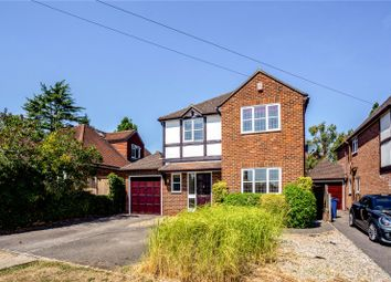 4 bed detached house for sale in Nortoft Road, Chalfont St. Peter, Buckinghamshire SL9