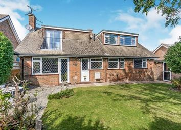 Thumbnail 5 bed detached house for sale in Andrew Close, Steyning, West Sussex