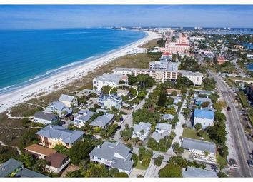 Thumbnail Land for sale in 3155 Street West, St Pete Beach, Florida, United States Of America