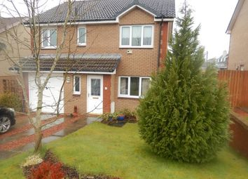 Thumbnail 4 bed flat to rent in Priory Lane, Lesmahagow, Lanark