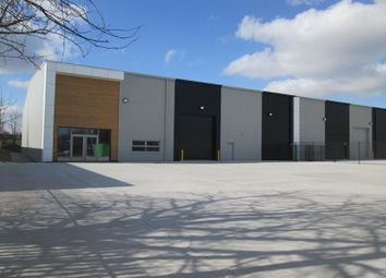 Thumbnail Light industrial to let in Unit 2, Huyton Business Park, 1A Wilson Road, Huyton