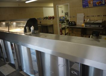 Thumbnail Restaurant/cafe for sale in Fish & Chips WF17, Birstall, West Yorkshire