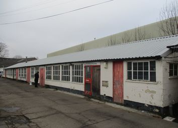 Thumbnail Industrial for sale in Lea Road Trading Esttae, Lea Road, Waltham Abbey