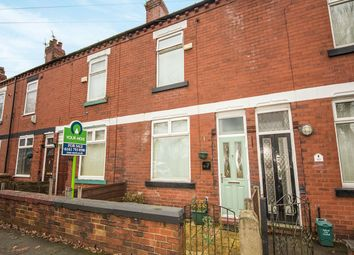 Thumbnail 2 bedroom terraced house for sale in Westminster Street, Swinton, Manchester