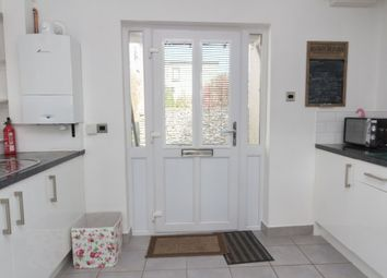 Thumbnail 2 bed terraced house for sale in Acorn Cottage, Main Street, Levens.