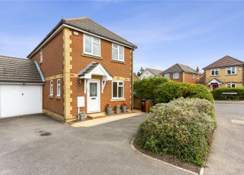 St Lawrence Way, Caterham, Surrey CR3. 3 bed detached house