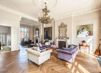 Thumbnail 7 bed property for sale in Leinster Gardens, London