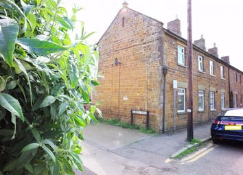 Thumbnail 2 bed end terrace house to rent in North Street West, Uppingham, Rutland