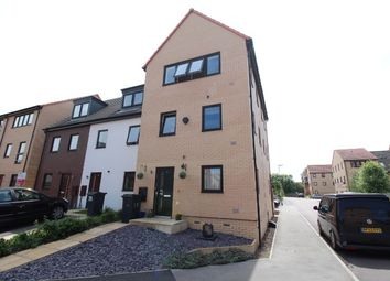Thumbnail 2 bed semi-detached house for sale in Stables Way, Wath Upon Dearne