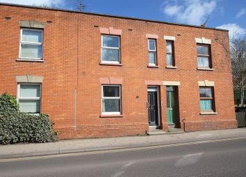Thumbnail 2 bed terraced house for sale in Chilkwell Street, Glastonbury
