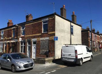 Thumbnail 3 bed end terrace house for sale in Grimshaw Street, Offerton, Stockport