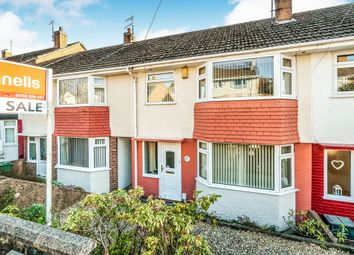 3 bed terraced house for sale in Ashford Crescent, Plymouth PL3