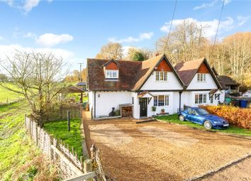 Thumbnail 3 bed semi-detached house for sale in Roke Lane, Witley, Godalming, Surrey