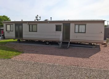 Thumbnail 3 bed lodge for sale in St Cyrus, Montrose