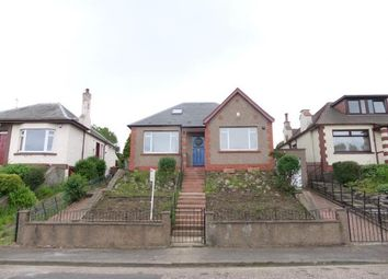 Thumbnail 3 bed detached house to rent in Kingsknowe Crescent, Kingsknowe, Edinburgh