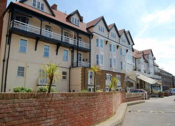 Thumbnail 1 bedroom flat for sale in St Mildreds Court, Beach Road, Westgate-On-Sea, Kent