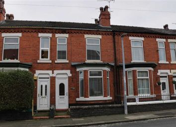 Thumbnail 3 bed terraced house to rent in Somerville Street, Crewe