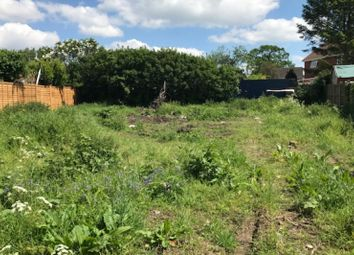 Thumbnail Land for sale in Plots Adj To, Chapel Street, Cawston, Norwich, Norfolk
