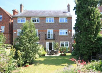 Thumbnail 5 bed semi-detached house for sale in Alexandra Road, Reading
