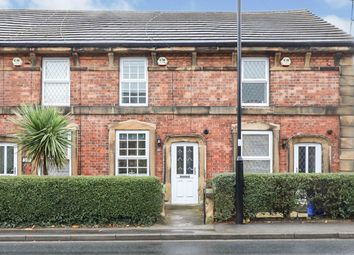 Thumbnail 3 bed cottage for sale in Sheffield Road, Woodhouse, Sheffield