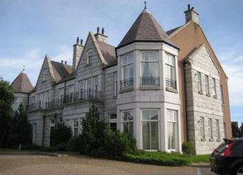 Thumbnail 3 bed flat to rent in Queens Avenue North, Aberdeen AB15,