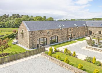 Thumbnail 5 bed property for sale in The Granary, 1 Wallhouse Farm Steading, Torphichen