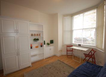 Thumbnail Studio to rent in Somerfield Road, London