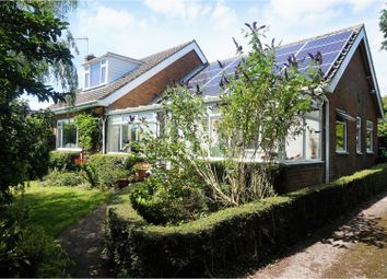 Thumbnail 4 bed detached house for sale in Betton Rise, Scarborough