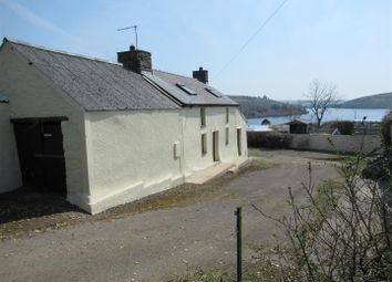 Thumbnail 3 bedroom cottage for sale in St Davids Cottage, Rosebush, Clynderwen