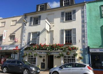 Thumbnail Pub/bar for sale in Victoria Road, Dartmouth
