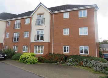 Thumbnail 2 bed flat to rent in The Avenue, Darlaston, Wednesbury