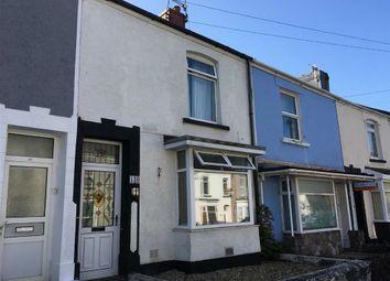 Thumbnail 4 bed terraced house for sale in Rhyddings Terrace, Swansea