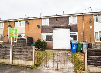 3 bed terraced house for sale in Oak Road, Partington, Manchester M31
