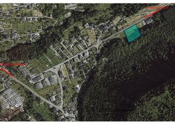 Thumbnail Land for sale in La Ranche, Montriond, 74110, France