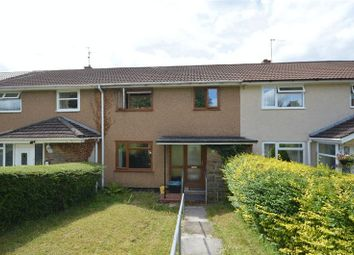 Thumbnail 3 bed terraced house to rent in Field View Road, Croesyceiliog, Cwmbran