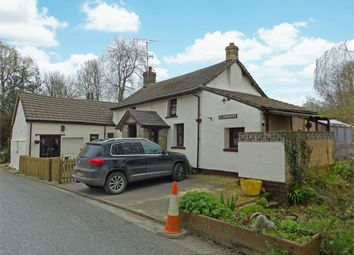 Thumbnail 4 bed detached house for sale in Llwynygroes, Tregaron, Ceredigion