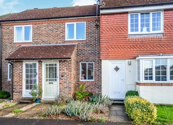 Thumbnail 1 bed property for sale in Woodfield Close, Tangmere, Chichester