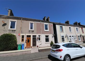 Thumbnail 2 bedroom flat for sale in Glebe Street, Leven