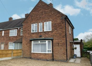 Thumbnail 3 bed end terrace house for sale in Stratford Road, Shirley, Solihull