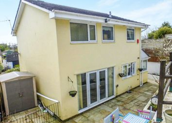 Thumbnail 4 bed detached house for sale in Coldbrook Road West, Barry