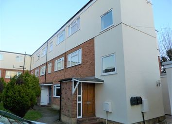 Thumbnail 2 bed flat to rent in Garden Court, Stanton Road, Raynes Park, London