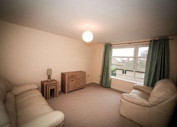 Thumbnail 2 bed flat to rent in Seaforth Road, Old Aberdeen, Aberdeen