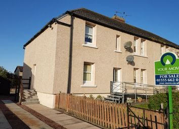 2 bed flat for sale in St. Leonards Road, Lanark ML11
