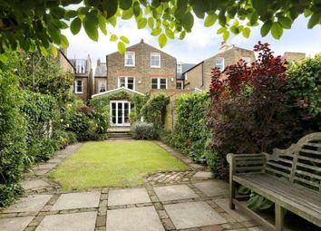 Thumbnail 5 bed end terrace house for sale in Hendham Road, London