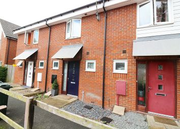 Thumbnail 2 bed terraced house to rent in Merlin Way, Ashford
