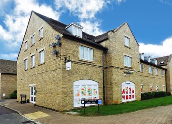 Thumbnail 3 bed flat to rent in Neighbourhood Centre, Witney, Oxfordshire