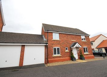 Thumbnail 3 bed detached house to rent in Blenkinsopp Mews, Gosforth, Newcastle Upon Tyne