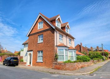 Thumbnail 5 bed detached house for sale in Manor Road, Mundesley, Norwich