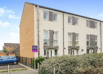 3 bed end terrace house for sale in Over Drive, Bristol BS34